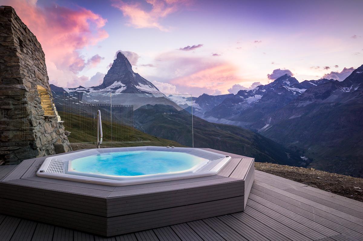 dom iz snova svicarska