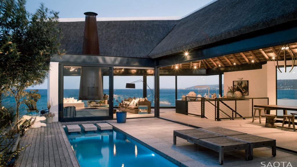 Dom iz snova pored oceana 2