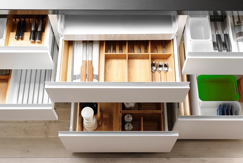 kuhinjske dimenzije ladice 2