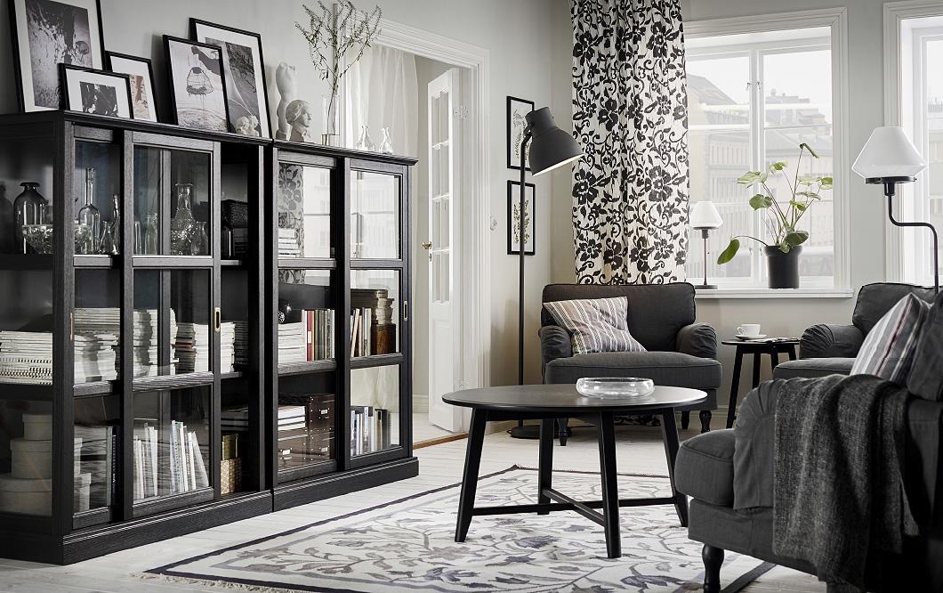 kako mali prostor učiniti većim bez kauča