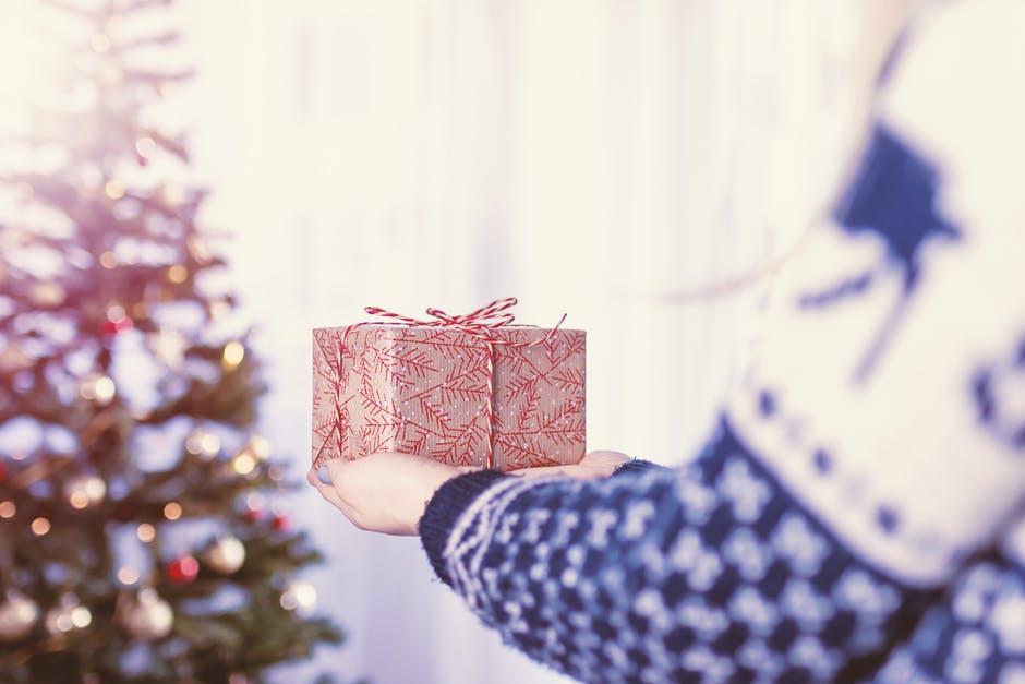 Uređenje doma u duhu Božića