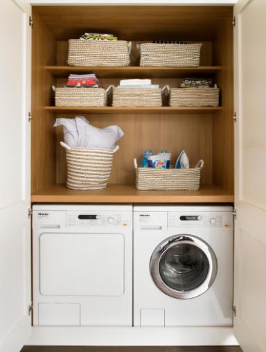 kako raditi od doma praonica