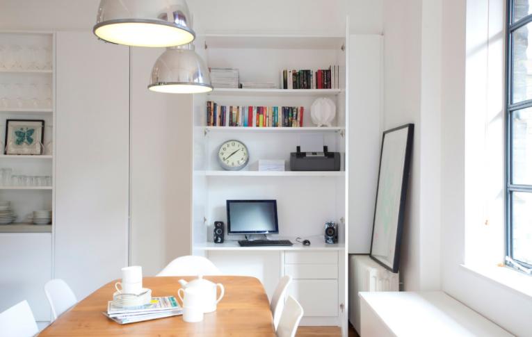kako raditi od doma pronaci radni kutak