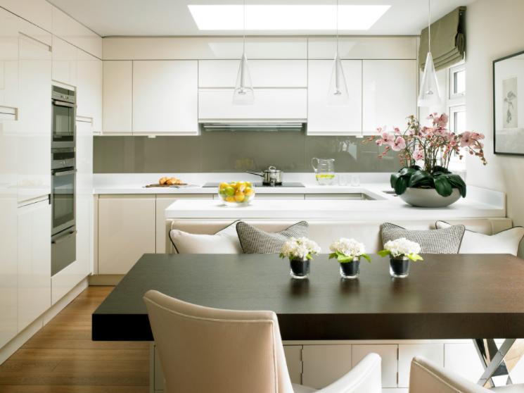 5 najboljih kuhinjskih transformacija