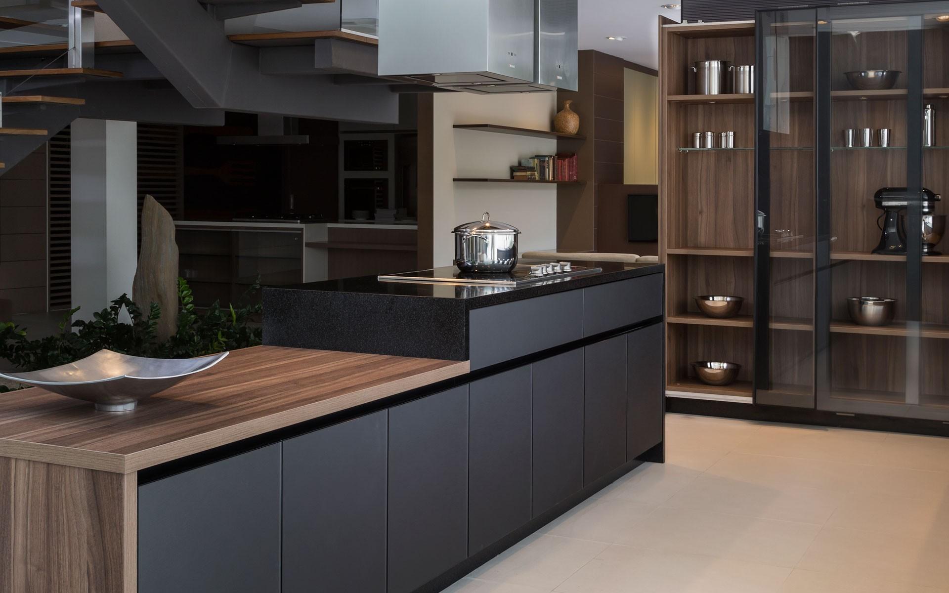 Koji je najbolji materijal za radnu površinu u kuhinji?