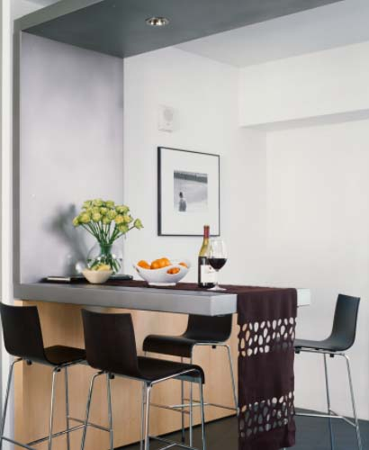 Nijasne zida i stola