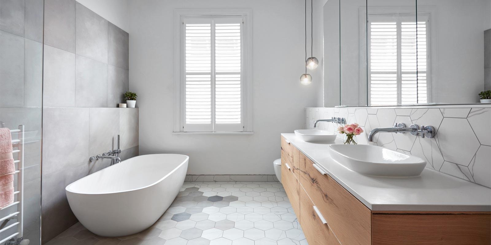 Kako odabrati ogledalo za kupaonicu?