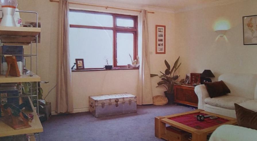 Stara verzija open space prostora