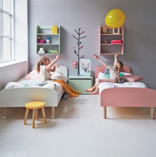 Uređenje dječje sobe jako je težak zadatak