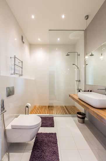 Keramičke pločice u kupaoni kao rješenje