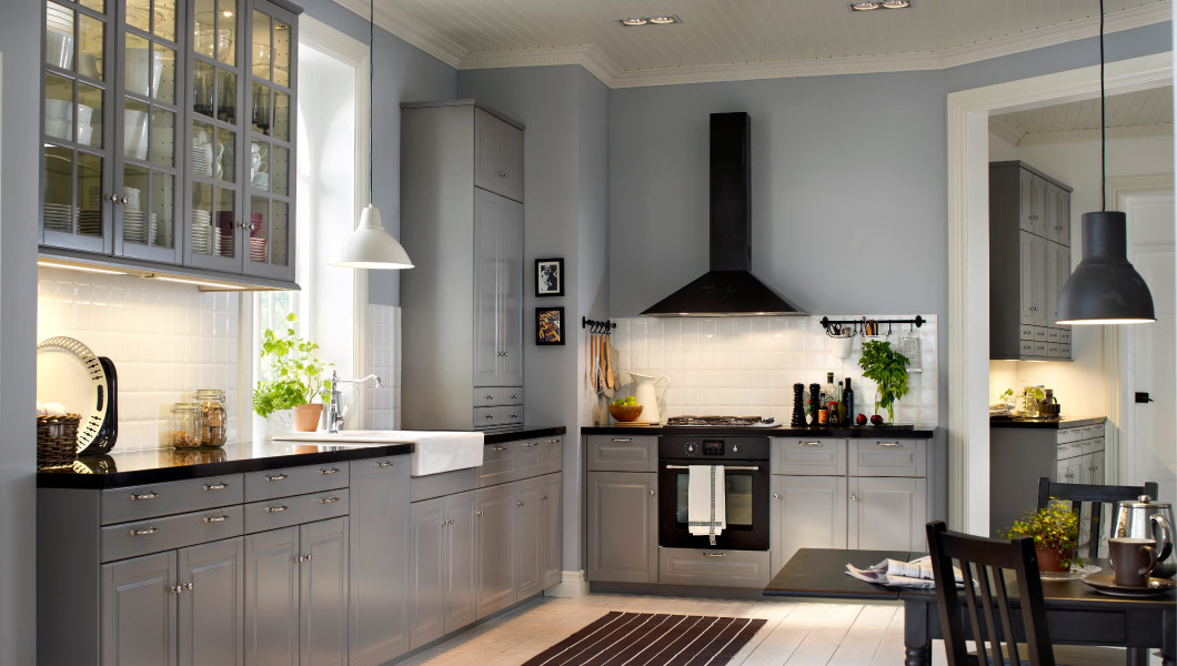 Kako organizirati kuhinjske elemente?