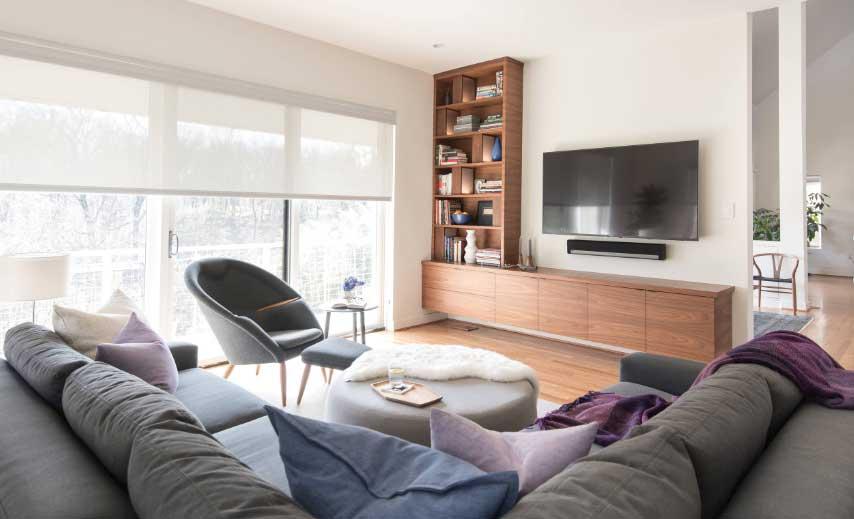 TV na zidnom nosaču