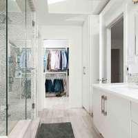 Kako učiniti kupaonicu većom? – Mali dom velike ideje