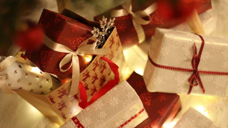 Inspiracije za zamatanje božićnih poklona